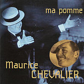 Ma pomme by Maurice Chevalier