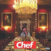 Chef by Cousteau