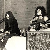 The Brondby Club (Live in Denmark 1969) by Tyrannosaurus Rex