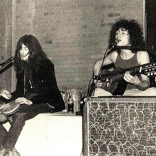 Play & Download The Brondby Club (Live in Denmark 1969) by Tyrannosaurus Rex | Napster