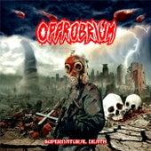 Supernatural Death by Opprobrium