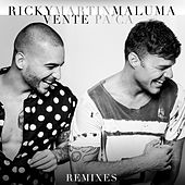 Play & Download Vente Pa' Ca (Remixes) by Ricky Martin | Napster