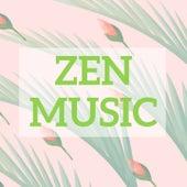Zen Music by Various Artists