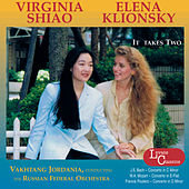 Play & Download It Takes Two by Virginia Shiao | Napster