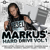 Markus' Hard Drive Vol. 1 by Various Artists