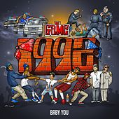 Play & Download Baby You by The Game | Napster