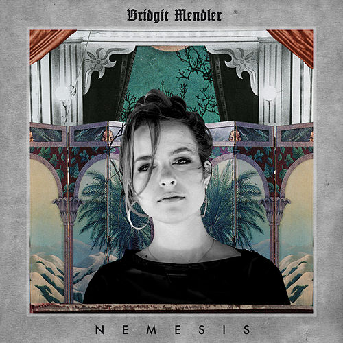 Nemesis by Bridgit Mendler