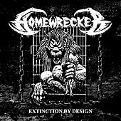 Extinction by Design by Homewrecker