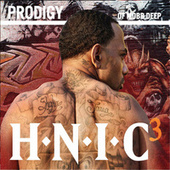 H.N.I.C 3 (Clean) by Prodigy (of Mobb Deep)