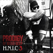 H.N.I.C. 3 (Deluxe) by Prodigy (of Mobb Deep)
