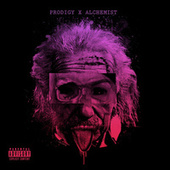Play & Download Albert Einstein by Prodigy (of Mobb Deep) | Napster