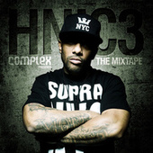 Complex Presents Prodigy: Hnic 3 Mixtape by Prodigy (of Mobb Deep)