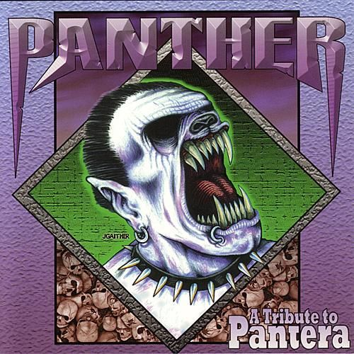 Panther: A Tribute To Pantera by Various Artists