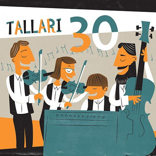 Play & Download 30 by Tallari | Napster