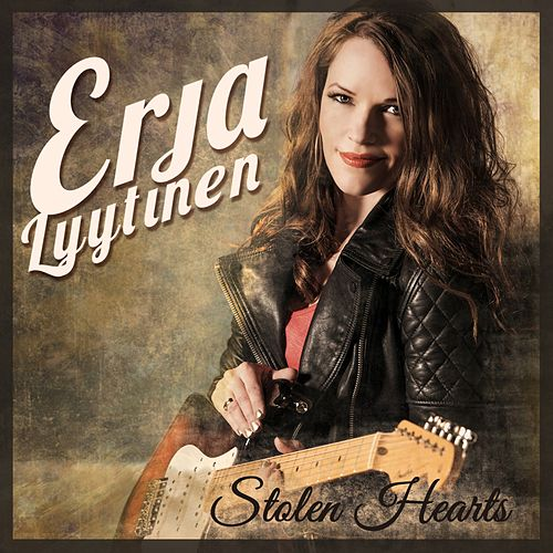 Play & Download Stolen Hearts by Erja Lyytinen | Napster
