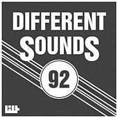 Play & Download Different Sounds, Vol. 92 by Various Artists | Napster