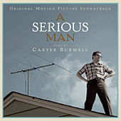 A Serious Man (Original Motion Picture Soundtrack) by Various Artists