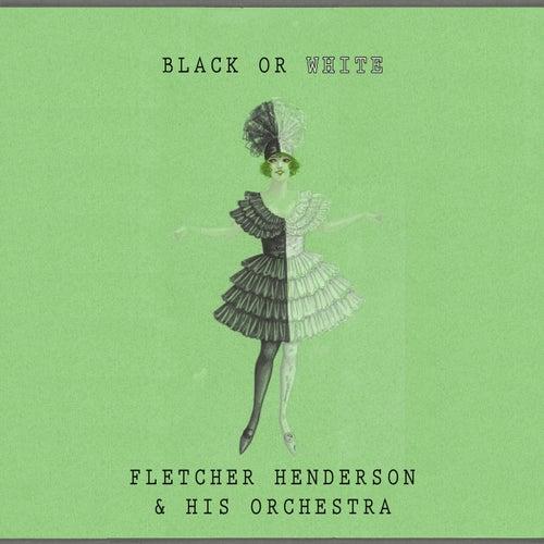 Black Or White von Fletcher Henderson
