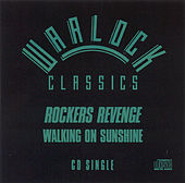 Play & Download Walking On Sunshine by Rocker's Revenge | Napster