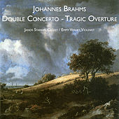 Play & Download Brahms: Double Concerto - Tragic Overture by Emmy Verhey | Napster