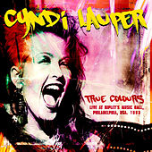 True Colours - Live at Ripley's Music Hall, 1983 von Cyndi Lauper