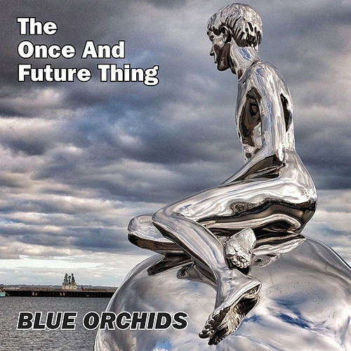 Play & Download The Once And Future Thing by Blue Orchids | Napster