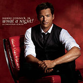 What A Night! A Christmas Album by Harry Connick, Jr.