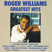 Play & Download Greatest Hits by Roger Williams | Napster