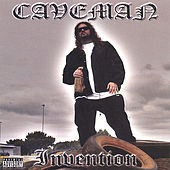 Invention van Caveman