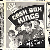 Play & Download The Royal Treatment by Cash Box Kings | Napster