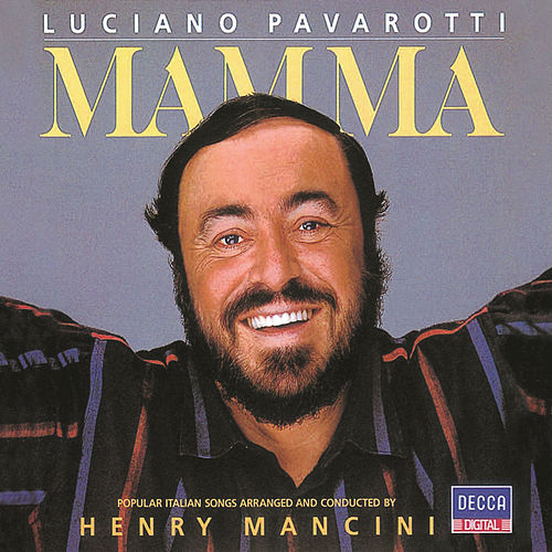 Play & Download Mamma by Luciano Pavarotti | Napster
