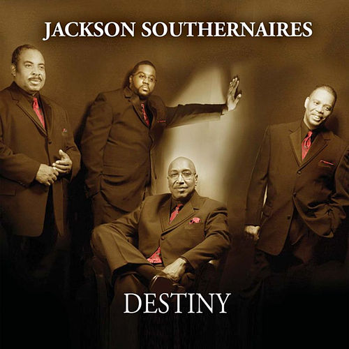 Play & Download Destiny by Jackson Southernaires | Napster