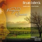 Vineyard Groove by Bryan Lubeck