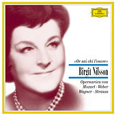 Play & Download Grosse Stimmen - Birgit Nilsson by Birgit Nilsson | Napster