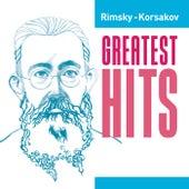 Play & Download Rimsky-Korsakov Greatest Hits by Various Artists | Napster