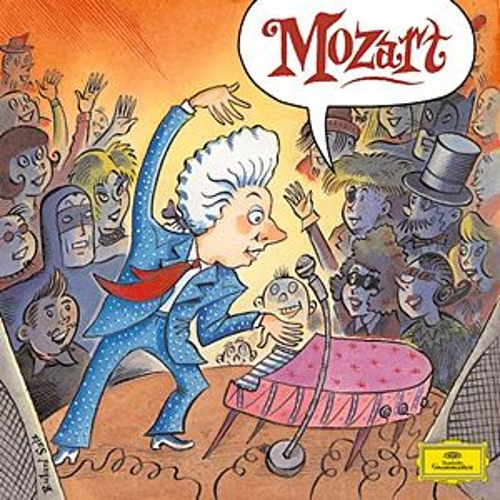 Play & Download Mozart by Various Artists | Napster