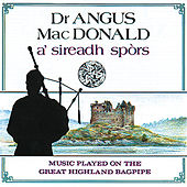 Play & Download A' Sireadh Spors by Dr Angus MacDonald | Napster
