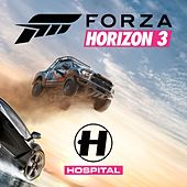 Play & Download Constellations (Forza Horizon 3 Vip) by Fred V | Napster