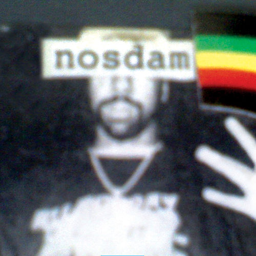 Off Tapes (1998-99) by odd nosdam