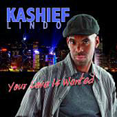 Play & Download Your Love Is Wanted - Single by Kashief Lindo | Napster