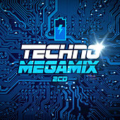 Play & Download Techno Megamix by Various Artists | Napster