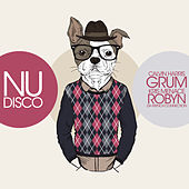 Nu Disco von Various Artists