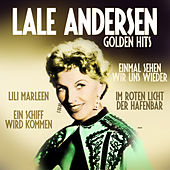 Golden Hits by Lale Andersen