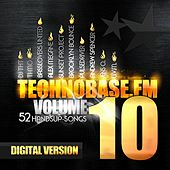 Play & Download TechnoBase.FM Vol. 10 by Various Artists | Napster