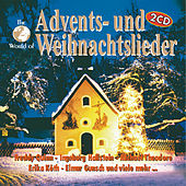 Advents- und Weihnachtsli by Various Artists