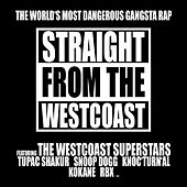 Straight From The Westcoast von Various Artists