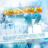 TechnoBase.FM Vol. 12 von Various Artists