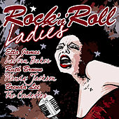 Play & Download Rock'N'Roll Ladies by Various Artists | Napster