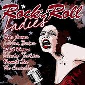 Rock'N'Roll Ladies by Various Artists