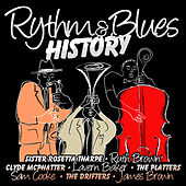 Play & Download Rhythm & Blues History by Various Artists | Napster